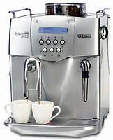 Кофемашина Saeco Incanto De Luxe необслуженная