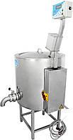 Котел для пастеризации и изготовления сыров FJ 100 PF