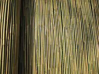 Декоративное ограждение из тростника, д.5-10мм2000х5000