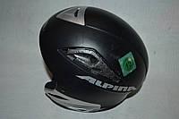 Шлем Горнолыжный Alpina 53-57 cм Германия