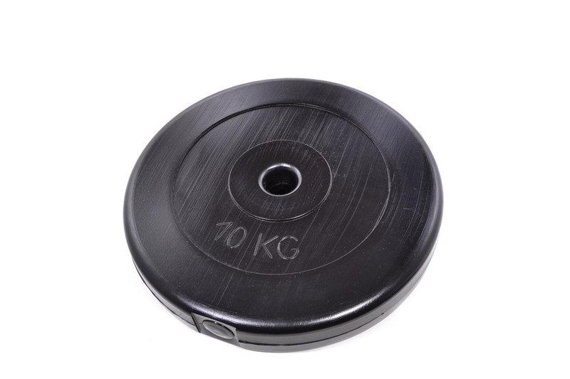 Диски для штанги 4х10 кг