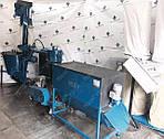 Производство пеллет, линия по производству топливных пеллет МЛГ 1000