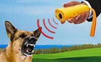 Ультразвуковой отпугиватель собак Drive dog AD100