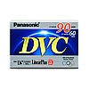 MiniDV кассета Panasonic mini AY-DVM-60 FF