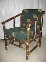 Кресло бамбук 2