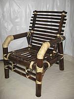 Кресло бамбук 5