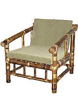 Кресло из бамбука Каллибри