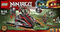 Конструктор LEGO NINJAGO Алый захватчик  Vermillion InvaderBuilding Toy70624