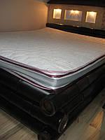 Кровать из бамбука -4