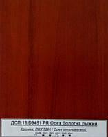 ЛДСП :16.D9451 Орех Болонья рыжий