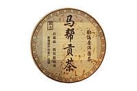 Чай Пуэр Шу Пу-Эр Ma Bang Gong 2006, Блин (357 г)
