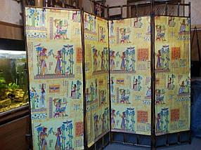 Ширма из бамбука 170х200см Египет