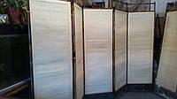 Ширма из бамбука 170х250см Ротанг У'