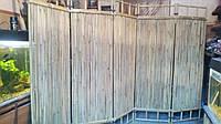 Ширма - перегородка из бамбука 170х250см
