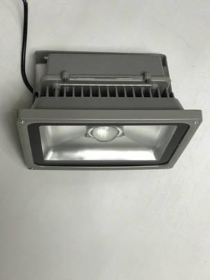 Светодиодный фитопрожектор SL-20GLens 20W IP65 (full fito spectrum led) Код.59062, фото 2