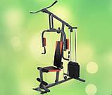 Фитнес-станция тренажер FunFit Arrow II 47 кг, фото 2