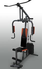 Фітнес-станція тренажер FunFit Arrow II 47 кг