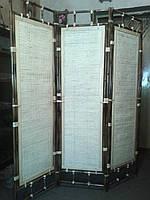 Ширма из бамбука 170х150см Ротанг