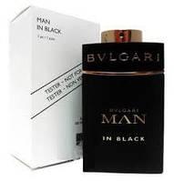 Тестер без крышечки Bvlgari Man In Black(  Булгари Мэн ин Блэк) без крышечки, фото 1