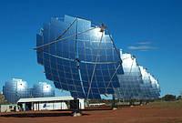 В Україні загальна потужність СЕС перевищить 1000 МВт: до кінця 2017 року буде збудовано 54 сонячні електростанції!