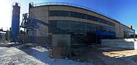 Монтаж, запуск Бетоносмесительной установки БЗУ-40К KARMEL г.Кривой-Рог