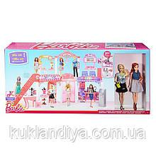 Торговый центр Barbie с 2 куклами