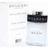 Тестер без крышечки духи мужские Bvlgari Man(  Булгари Мэн), фото 1