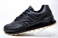 Классические кроссовки ML574LUC Leather, кожа