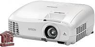 Проектор Epson EH-TW5210 для домашнего кинотеатра 3D-совместим