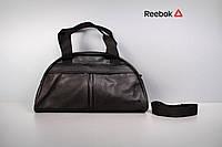 Стильные спорт сумки Nike, Reebok. PU-Кожа (Спорт, Фитнес) Качество!