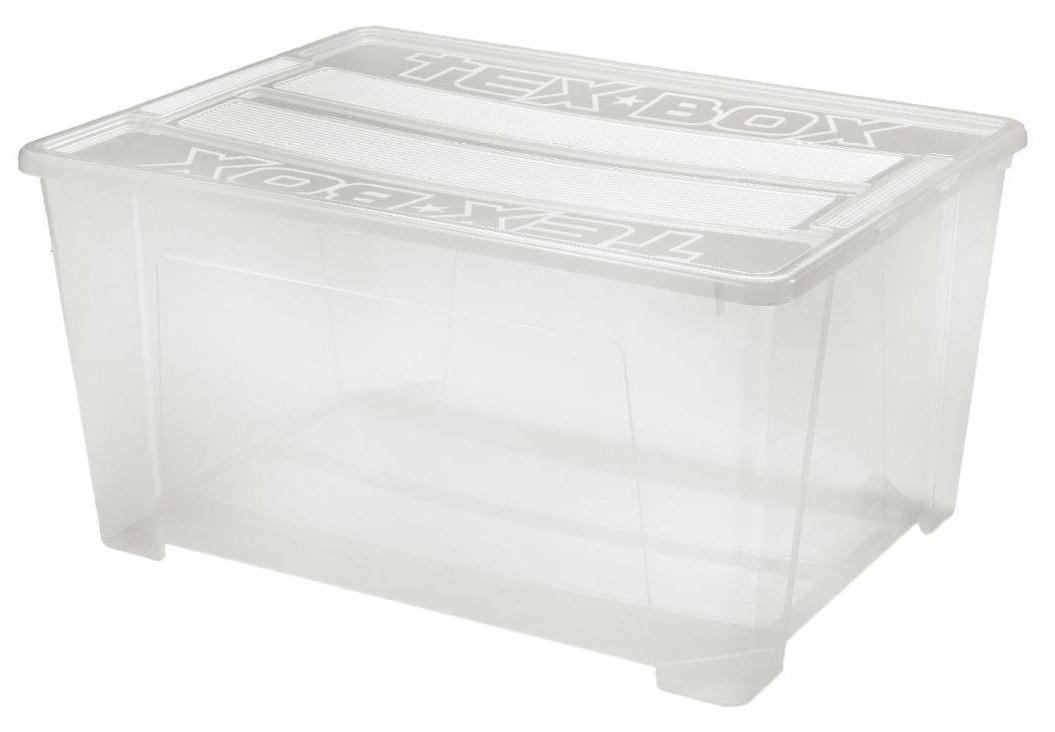 Пищевой контейнер с крышкой Heidrun 185 л, 78х59х40 см (7215)