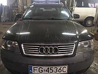 Лобовое стекло Audi A6 Allroad 5D (Комби) (1998-2005)