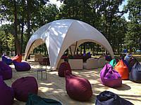 Мобильный шатер Crystal