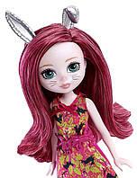Кукла Хэйрлоу - Лесная Фея Пикси! Игры Драконов! Долго и Счастливо Эвер Афтер Хай
