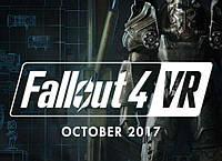 Bethesda показала геймплей Fallout 4 VR и рассказала об игре