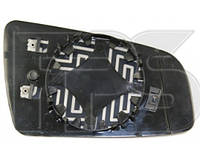 Вкладыш бокового зеркала Opel Zafira 05-11 левый (FPS)