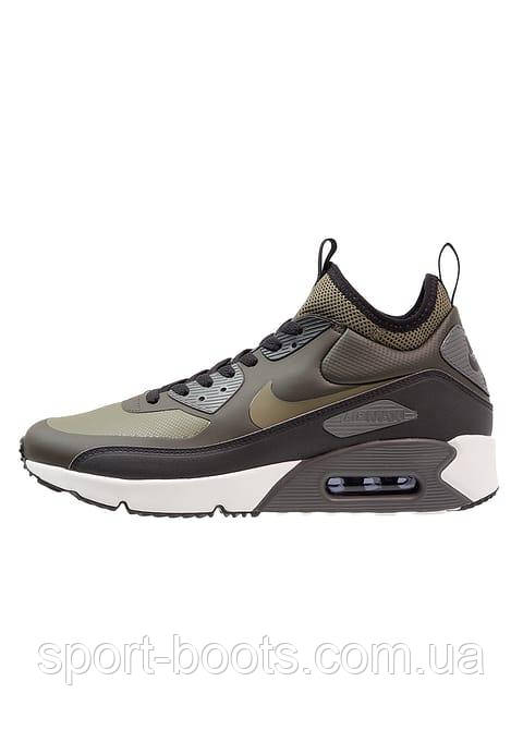 c59bc3d0 Оригинальные мужские кроссовки Nike Air Max 90 Ultra Mid Winter, фото 1