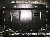 Защита картера двигателя Mitsubishi Galant IX  2004- ТМ Титан