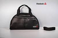 Новинка! Ручной пошив спортивные сумки Reebok, Nike. Эко Кожа! Спорт, Фитнес.