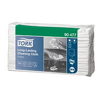 Нетканный материал для деликатной очистки в салфетках 100 листов 90477
