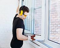 Монтаж и ремонт металлопластиковых окон