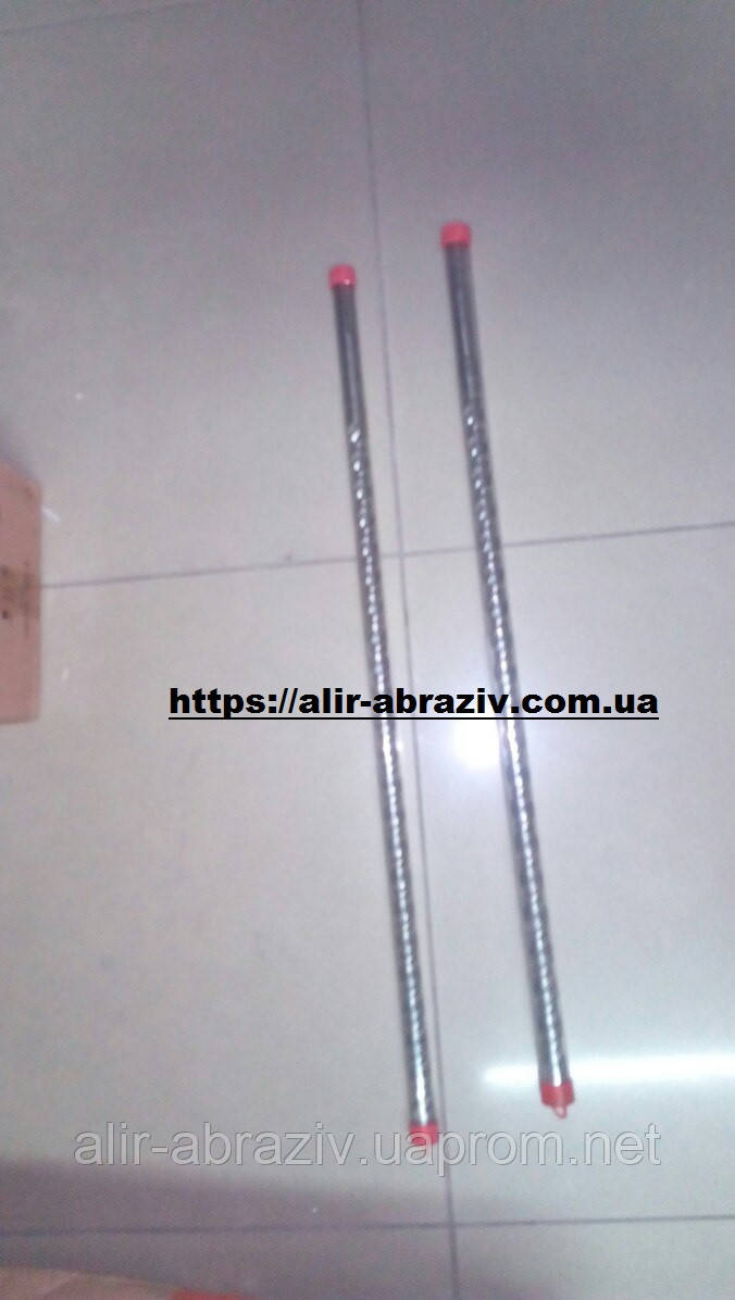 Бур по бетону SDS-PLUS S4 5 - 110 мм Экстра