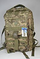 Камуфлированные рюкзаки 601-01-Ц, фото 1