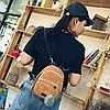 Модный вельветовый мини рюкзак, фото 7