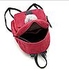 Модный вельветовый мини рюкзак, фото 8