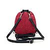 Модный вельветовый мини рюкзак, фото 9