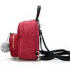 Модный вельветовый мини рюкзак, фото 10