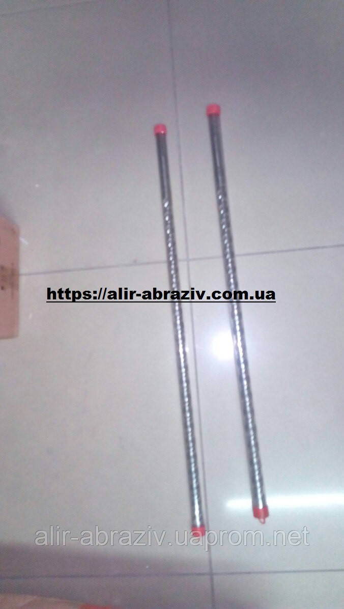 Бур по бетону SDS-PLUS S4 6 - 260 мм