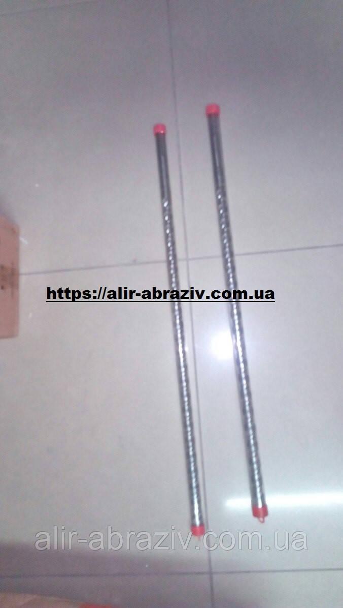 Бур по бетону SDS-PLUS S4 8 - 160 мм