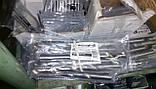 Бур по бетону SDS-PLUS S4 8 - 160 мм, фото 3